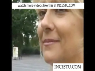 mamma and son at incestu.com