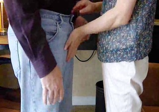 korean d like to fuck teases husbands small cock