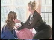 sperma nubiles - anna (mature lesbian seduces