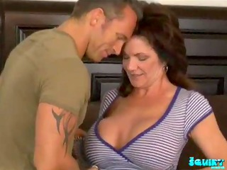 sexy mother i deauxma squirts