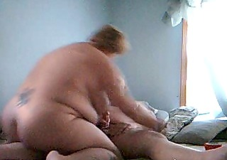 cheating wife scking and riding me hard