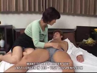 supplicates mom and son with sex tool part9