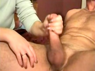 private porn with a nice-looking wife doing great