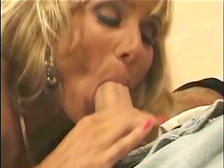 wife wants greater quantity strapon