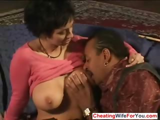 cuckold wife acquires bbc