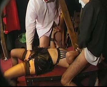 submissive frrench older woman part 3