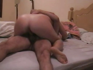 italian wife riding and ejaculation