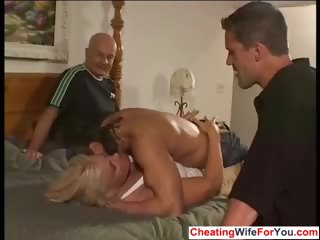 breasty mother i is a cuckold wife