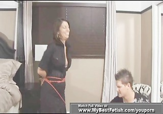 sexy secretary get servitude