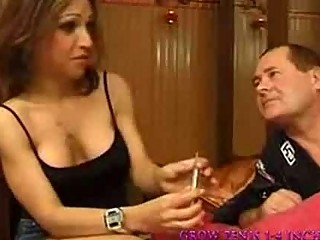 older gets anal french part7