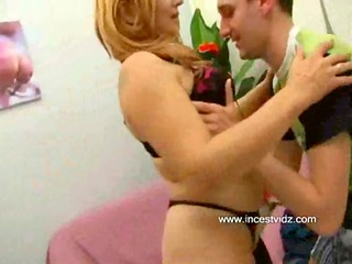 son drilled mother 9
